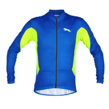 Jersey de ciclismo de desgaste ciclista de poliéster (CYC-94)