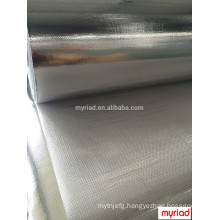 fiberglass insulation with aluminum foil,Reinforced Aluminum foil lamination