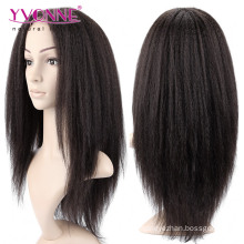 2016 Fashion Human Hair Lace Front Wig