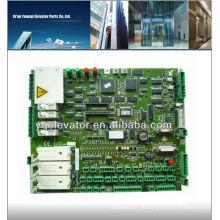 Thyssen Aufzug Hauptplatine MC2 Aufzugskomponente