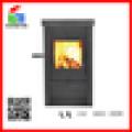 Classic CE Certificate WM-HL203, Metal Wood Burning Fireplace