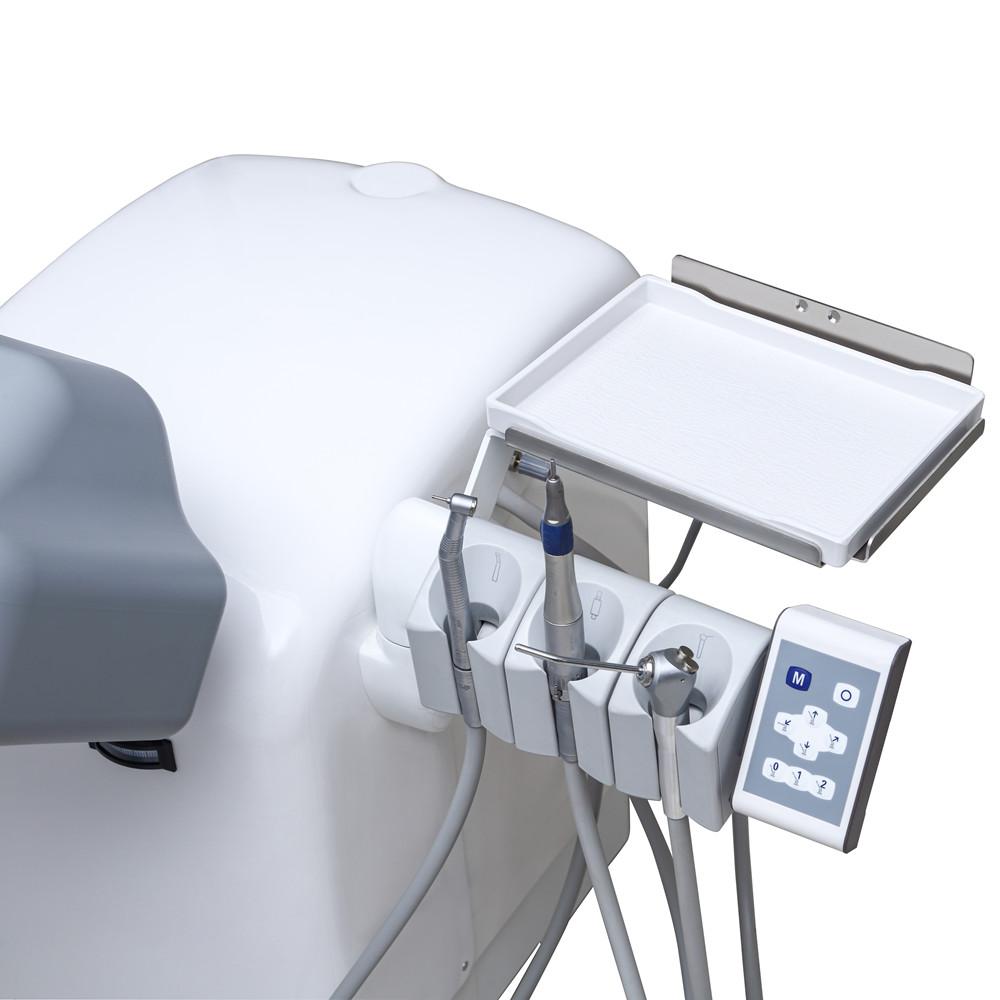 Electric Dental Simulation