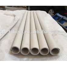 Manga del buje de la tubería de cerámica del alúmina Al2O3 para el termopar