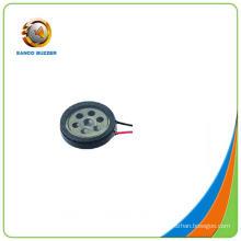 ESP2355MN-R08W1.5A micro speaker, 23×5.5mm