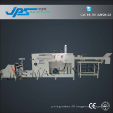 Full- Automatic Flexo One Colour Printing Machine with Sheeting Function