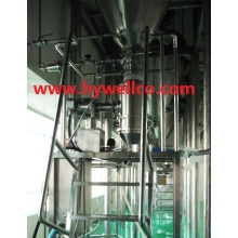 Powder Vacuum Drying Machine