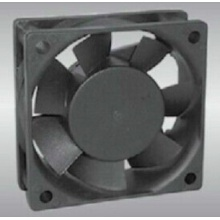 Input DC 24V Low Niose Fan