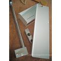 Bathroom Accessories Multifunction shelf Sliding Rail With Storage Holder