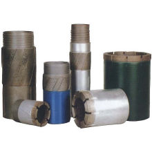 Diamond Core Bits Drilling Tools Reaming Shells For Improving Drill Rods Stability