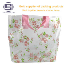 Полиэстер складная рулонные печатные хозяйственная сумка