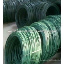 PVC revestido Tie Wire
