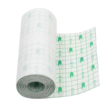 Medical Adhesive Breathable Tattoo Cling Film Repair Stickers Warps for Tattoos Preventing Wound Injury
