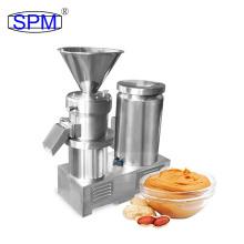 SPM Sesame Butter Making Machine/Peanut Butter Mill Machine /Colloid Mill Machine