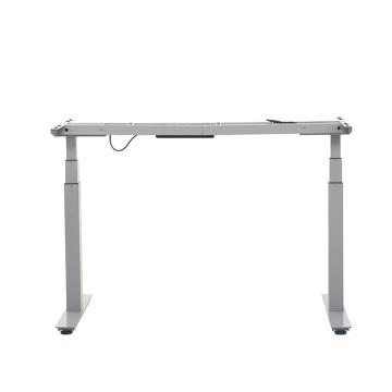 Home Office Desk Adjustable Sit Stand Study Desk