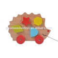 2015 New Play Thomas Train Wood Educational Magnetic Toy For Kids