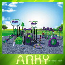 2014 Hot Hot ! Sale new design Outdoor Playground Equipment For Kids