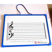 China manufacturer Hot Sale custom kids music learning chart