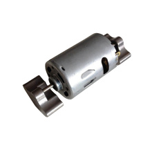 High Torque Brush Micro 555 DC Fan Motor