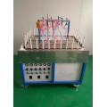 Стеклянная чашка Автоматическая машина для окраски распылением