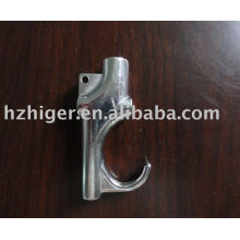 custom made aluminum die casting bicycle part