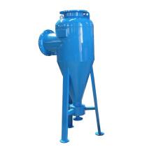 Wasser-Sand-Trennung-Hydrozyklon Desander der hohen Qualität für Bewässerung