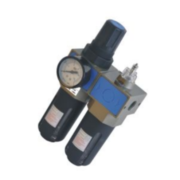 Unidades de tratamento de fontes de ar ESP UFR / L Combinação de filtros de ar da série UFRL