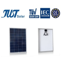 100W Poly Solar System dengan CE TUV Certificates