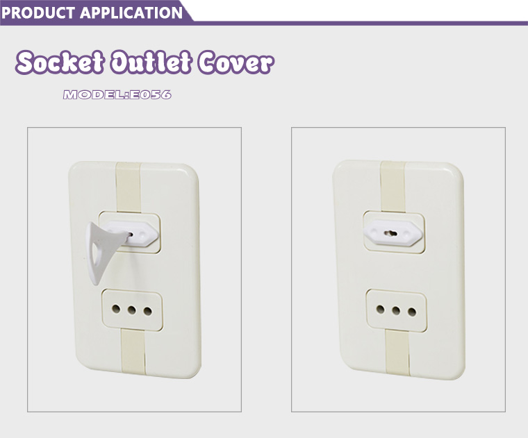 Socket Outlet Cover