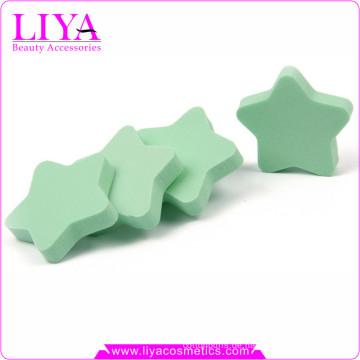 Latex Make-up Entferner Schwamm Blätterteig Kosmetikschwämmchen