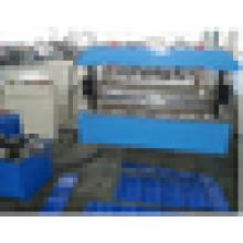 Machine de cintrage de toiles de haute qualité, Machine de cintrage en tôle d'acier pour la fabrication de toit