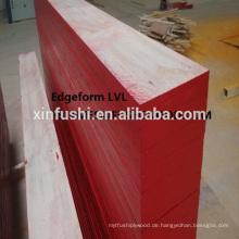 Edgeform LVL speziell für Australien Markt