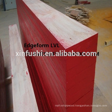 Edgeform LVL Specially for Australia Market