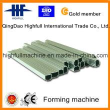 Barra de espaçador de alumínio para vidro isolado fabricado na China
