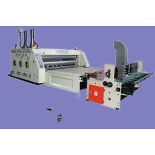 High Quality and Good Reputation Carton Machine