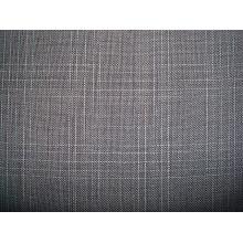 Tissu en polyéthylène en laine en laine