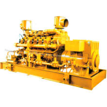 Natural Gas Generator Set / Gas Power Generator (14kVA-1500kVA)