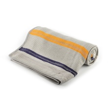 Jacquard Woven Airline Modacrylic Blankets For Sale