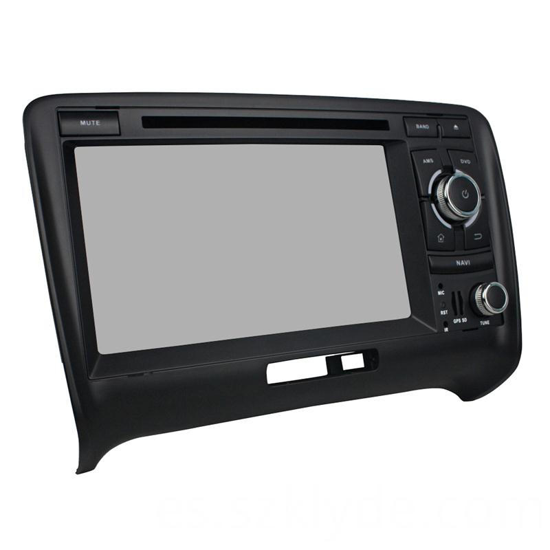 Android 8.1 TT 2006-2013 Multimedia System (3)