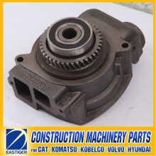 2p0661 Bomba de agua 3004t Partes de motor de maquinaria de construcción de Caterpillar