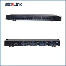 4X4 VGA Ture Matrix with Remote Control