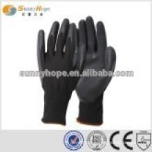 Sunnyhope 13Gauge guante de uso general con rejilla en la palma