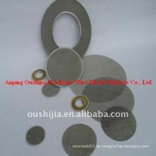 Super Quality Filter Discs (ab Werk)