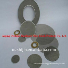 Super Quality Filter Discs (From Factory)