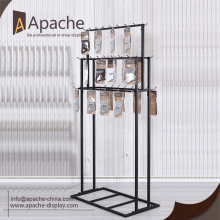 China Professional Supplier for Display Shelves Competitive Price socks display rack for sale export to Sudan Exporter