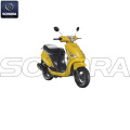 Benzhou YY50QT -18 Kit motore completo Scooter Ricambi motore Ricambi originali