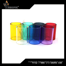 Colorful Herakle Plus Replacement Glass Tube with Factory Price