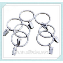 Curtain Loop Rings,Curtain Hook,Curtain Rod Hardware