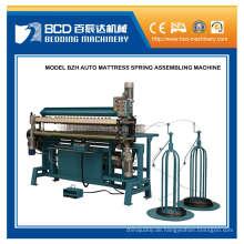 High-Efficiency automatische Bonnel Assembler-Maschine
