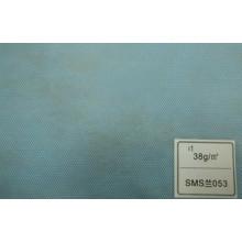 Tissu SMS (38GSM)
