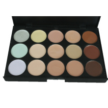 Concealer Palette 15 Color Facial Care Makeup Concealer
